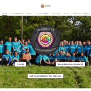 TY Webpage